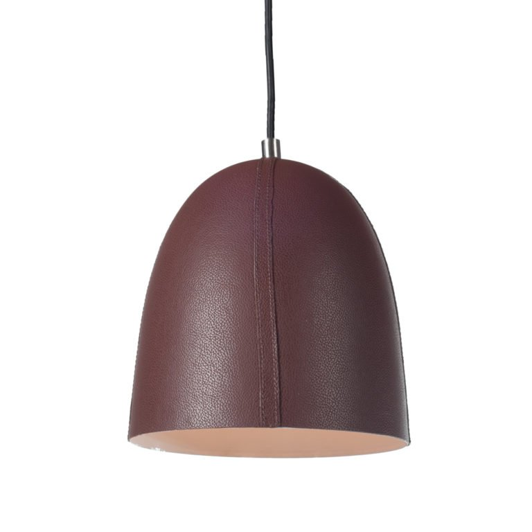 Febe Leather – Brown
